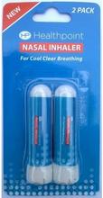Healthpoint Nasen Inhalierer 2er-Pack 2 stk