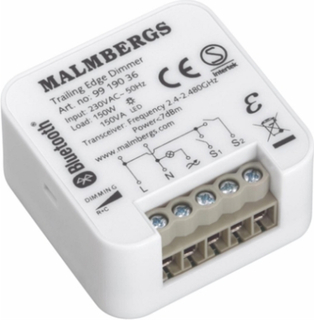 Dosdimmer Bluetooth MAID - Malmbergs