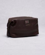 Morris Necessär 45031 Toilet Bag Brun