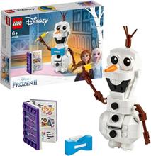 Disney LEGO Frozen 2 - Olof