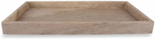 Senso Kitchen Senso Bricka Avlång Marmor 46 x 30 cm Beige