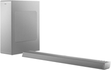 TAB6405 - sound bar system - for home theatre - wireless