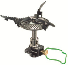 Optimus Crux Lite Gassbrenner 3000W, For bruk med gassboks med ventil