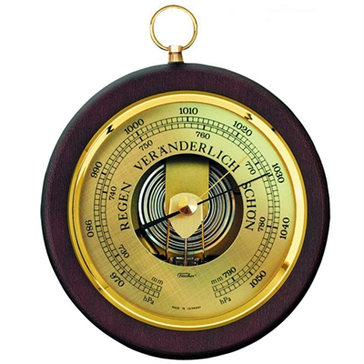 1436R-12 Pascal Barometer