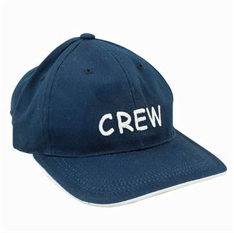 Cap Crew one size