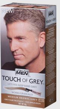 Just For Men Touch Of -Medium Brun
