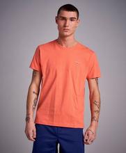 Gant T-shirt The Original SS T-shirt Orange