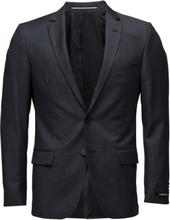 Jacket Clever Blazer Kavaj Blå Lagerfeld