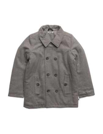 Wool Jacket Karle