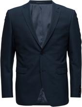 Blazers Suit Blazer Kavaj Blå Esprit Collection