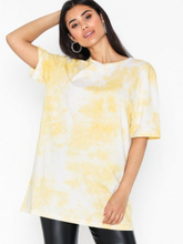 NLY Trend Oversize Tie Dye Tee T-shirts
