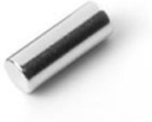Power magnet, Stav 3x8 mm.