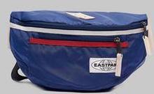 Eastpak Axelremsväska Bundel Bag Intro Retro Blue Blå