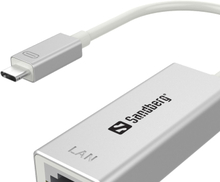 Sandberg USB-C to Network Converter