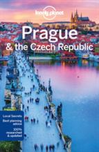 Prague & The Czech Republic Lp
