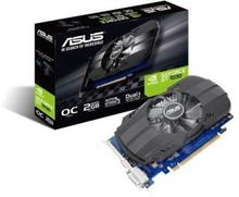 ASUS GeForce GT 1030 2GB PHOENIX OC