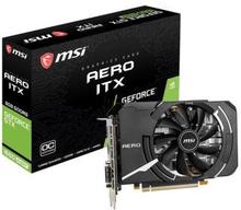 MSI GeForce GTX 1660 SUPER 6GB AERO ITX OC