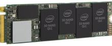 Intel SSD 660p 2TB NVMe 3.0 x4, 80mm, Retail box