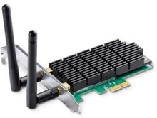 TP-Link AC1300 Dual Band Wireless PCI Express Adapter /Archer T6E