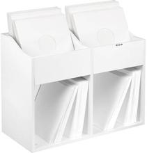 Skivmöbel / Zomo VS-Box 200/2 Vit
