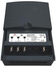 TRIAX Mastförstärkare MFA657 3 ingångar 700mHz
