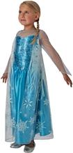Disney Frozen Mekko Elsa Classic 7-8 vuotiaille