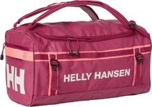 Classic Duffel Bag XS Cherry