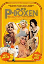 Den stora P-boxen - 6 filmer