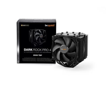 be quiet! Dark Rock Pro 4 (BK022)