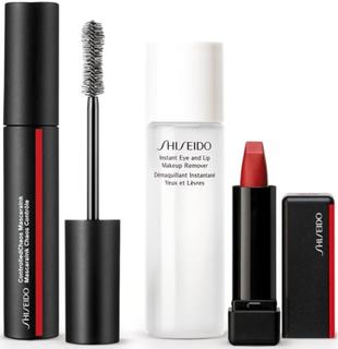 Shiseido ControlledChaos Mascara Gift Set Limited Edition