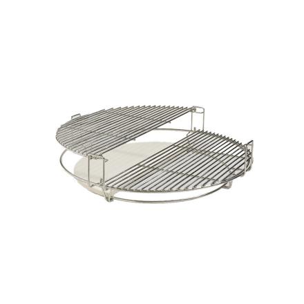 Flexibelt grillgallersystem (Media)