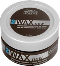Homme Wax 50ml