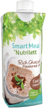Nutrilett Chocolate smoothie (330 ml.)