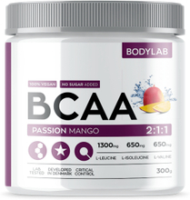 Bodylab BCAA Instant (300 g) - Passion Mango