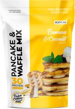 Bodylab Protein Pancake Mix (500 g) - Banana Coconut