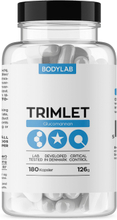 Bodylab Trimlet (180 stk)