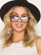 Le Specs Caliente Matte Mocca