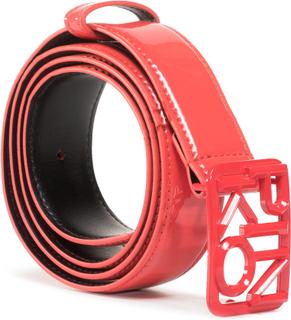 Dambälte PINKO - Fischio Small 1 Belt Al 20-21 PLT01 1H20S2 Y6ER Red R25