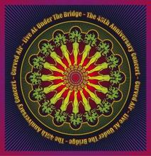 Curved Air: Live At Under The Bridge - 45th Ann.