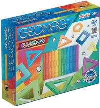 Geomag Rainbow 32 st