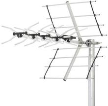 Triax: Antenn UNIX 32, LTE 700, Ch 21-48, Box