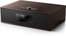 Philips: Hi-Fi System Bluetooth/Radio