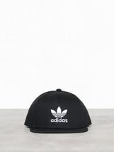 Adidas Originals Sb Classic Tre Lippalakit Musta