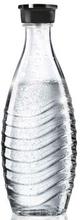 SodaStream: Glass bottle Crystal Penguin