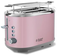 Russell Hobbs: Bubble Toaster 2SL Pink