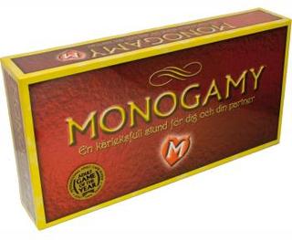 Joker Monogamy