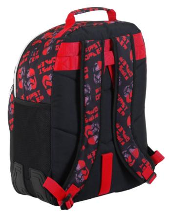 Star Wars skoletaske, 42*32*15 cm - TheFairytaleCompany