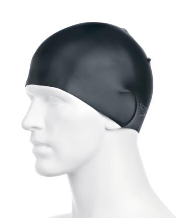 Speedo Silicon Moulded Cap - Simmössa