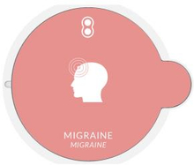 AROMACARE Synergikapsel 3-Pack Migraine