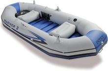 Intex Uppblåsbar båt Mariner 3 297x127x46 cm 68373NP
